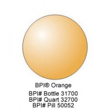 BPI Orange  - 3 oz bottle