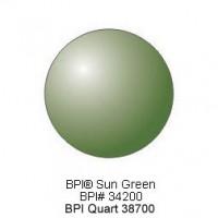 BPI Sun Green - 3 oz bottle