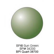 BPI Sun Green - quart