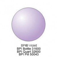 BPI Violet  - 3 oz bottle
