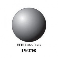 BPI Turbo Black - 4 ounce bottle