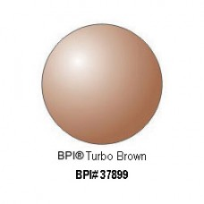 BPI Turbo Brown - 4 ounce bottle