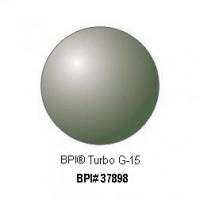 BPI Turbo G15 - 4 ounce bottle