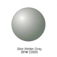BPI Silor Winter Gray - 3 oz bottle